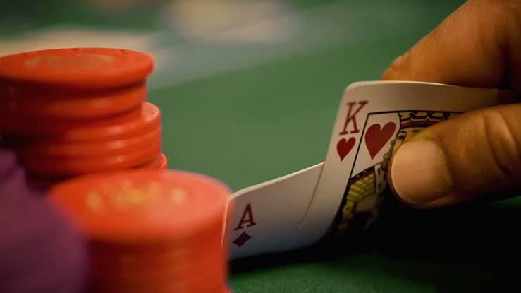 agen poker uang asli