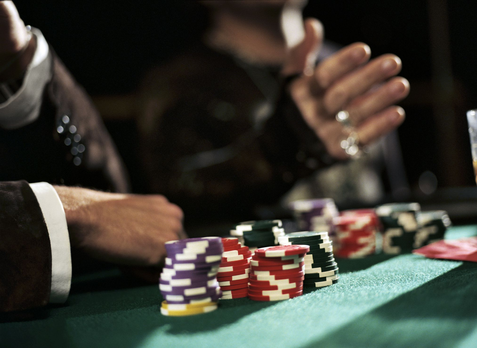 poker tanpa modal