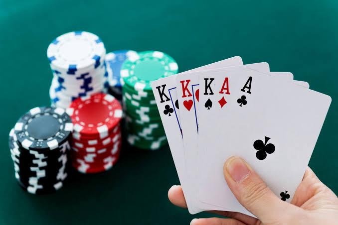 Tips Daftar Situs Poker Online Terbaik dan Terpercaya