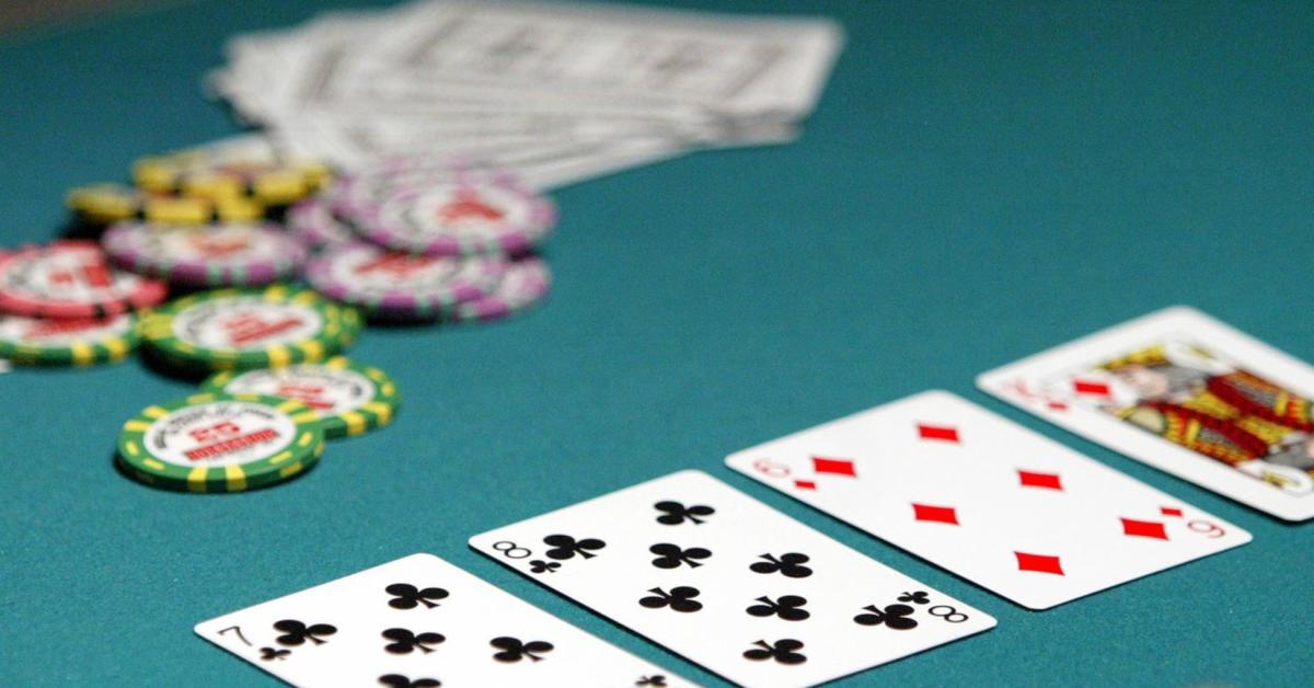 Apk poker terbaik